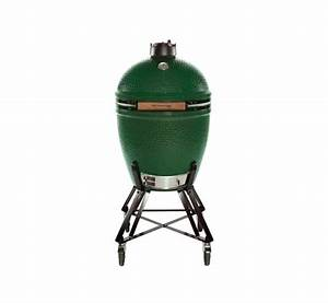 Charcoal Grill - Large Big Green Egg Green Acres Outdoor