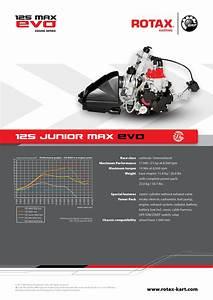125 Junior Max Evo