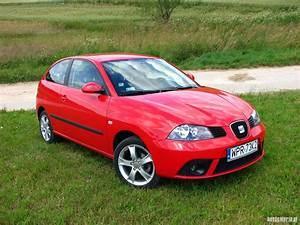 Seat Ibiza 4 : la depreciaci n de los coches revista de coches ~ Gottalentnigeria.com Avis de Voitures
