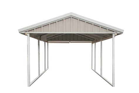 Pws 12feet. X 20feet. Premium Canopy/ Carport