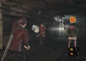 Resident Evil: Revelations 2 gameplay with co-op, AI ...