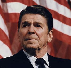 An Essay: Reagan & His Legacy | Furthermore