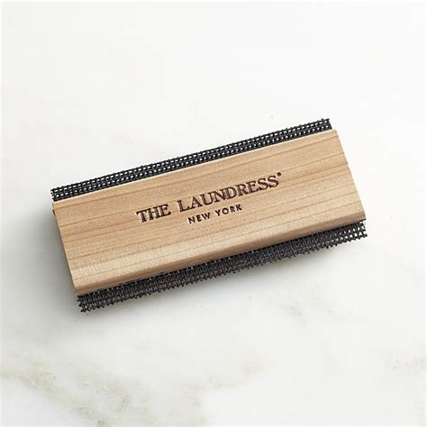 sweater comb the laundress sweater comb crate and barrel
