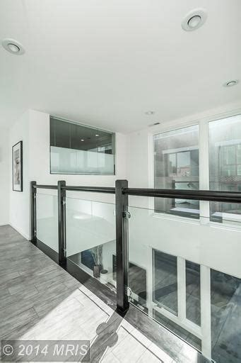Dramatic Ultracontemporary Canton Townhome 3027 Dillon St