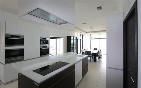 ilot cuisine design villa réunion domozoom com