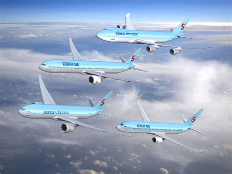 jet-airline: korean airlines pictures