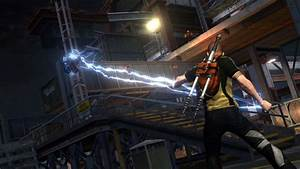 inFAMOUS 2 | Game Preorders