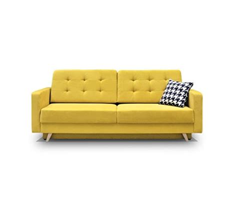 kippsofa mit bettkasten gelb schlafsofas und weitere sofas couches g 252 nstig kaufen bei m 246 bel garten