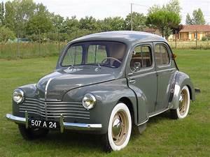 4cv Renault 1949 A Vendre : les modeles de la renault 4cv ~ Medecine-chirurgie-esthetiques.com Avis de Voitures