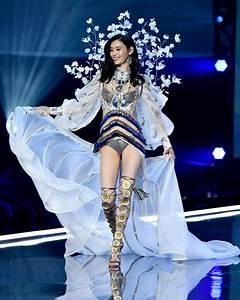Victoria's Secret Fashion Show 2017 is a Showcase of Asian ...
