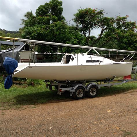 Boat Brokers Queensland by Elliott 7 Sports Yacht Trailer Boats Boats For