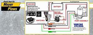 33 Meyers Plow Lights Wiring Diagram