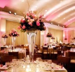 wedding reception centerpieces ideas pink wedding reception decorations ideas wedding ideas picture find your unique wedding ideas
