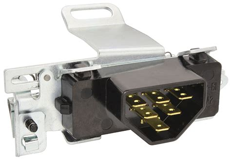 1950 Cadillac Reproduction Wiring Harnes by 1965 66 Bonneville Turn Signal Hazard Light Switch