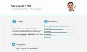 creative bootstrap resume templates free download free With bootstrap resume template free