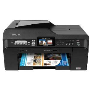 Brother mfc j435w now has a special edition for these windows versions: Brother MFC-J425W Ink Cartridges