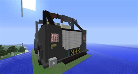 How To Build Car by Minecraft Build Jeep Jeep Safari Car Bc Gb