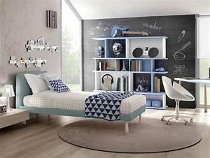 decoration chambre ado moderne en quelques bonnes idees With idee deco chambre d ado