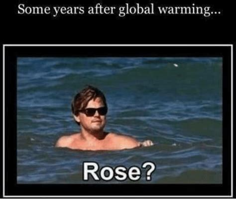 Global Warming Memes - some years after global warming rose global warming meme on me me
