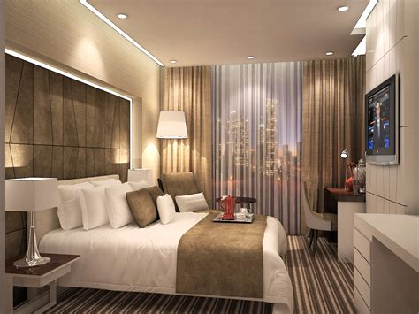 Interior Design Uganda 3 Star Hotel Room Interior Design