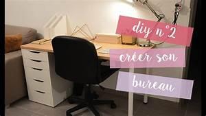 Créer Son Bureau Ikea : avis cr er son bureau conna tre le comparatif meilleur ~ Melissatoandfro.com Idées de Décoration