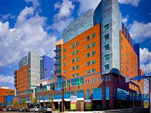 Children's Hospital of Pittsburgh of UPMC in Pittsburgh ...