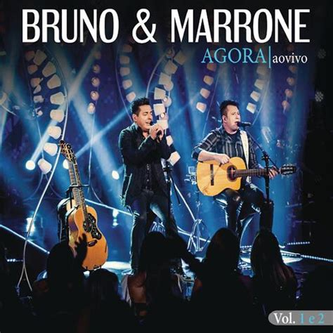 Para acessar a página clique aqui. Agora (Bruno e Marrone) - Wikipédia, a enciclopédia livre