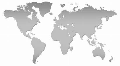 Worldwide Technology Map