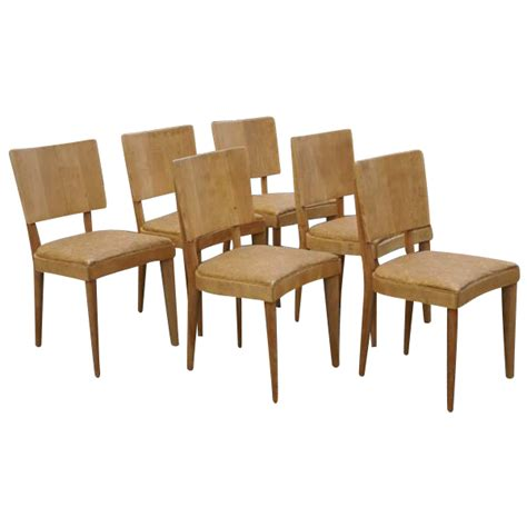 Heywood Wakefield Dining Set Ebay by 6 Vintage Heywood Wakefield C 155 Stingray Dining Chairs