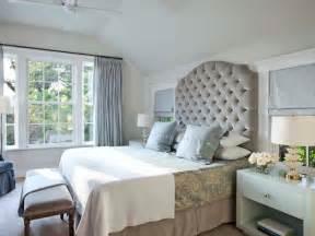 beautiful bedrooms shades of gray hgtv