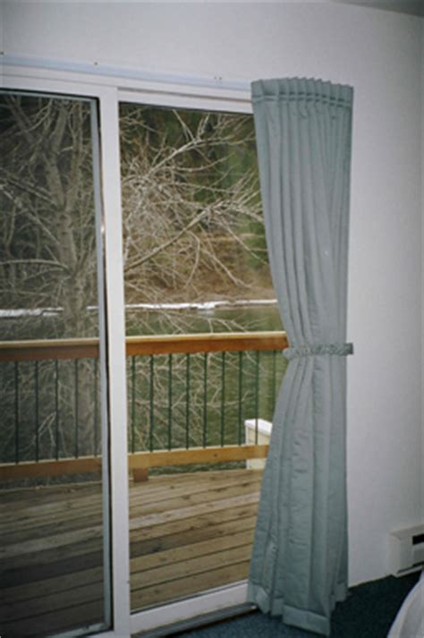 insulated drapery draw curtains for windows sliding