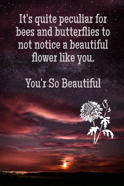 You Are So Beautiful Quotes For Her  50 Romantic Beauty. Friendship Quotes Books. Travel Quotes In Hindi. Marriage Quotes Humorous. God Bless You Quotes With Images. Claire Warden Nature Kindergarten Quotes. Relationship Quotes Difficult Times. Quotes About Moving On For Yourself. Trust Quotes By Marilyn Monroe