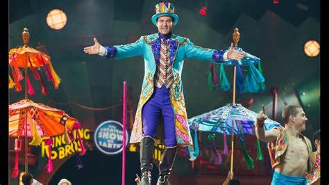 Ringling Bros. Presents Circus XTREME - YouTube