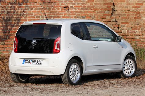 Vw Up Usa, 2012 Abt Volkswagen Up!