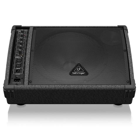 behringer eurolive f1220d 250 watt monitor speaker at