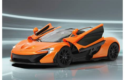 orange mclaren price mclaren p1 1 14 27mhz manual door orange jamara shop