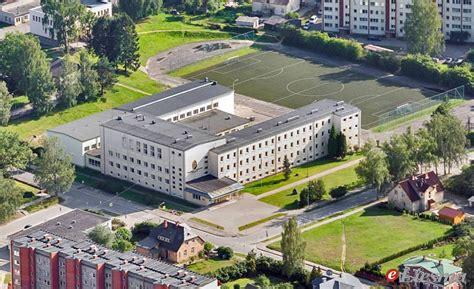 Valmieras Pārgaujas ģimnāzijai — absolventu klubs!   eLiesma