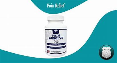 Absolve Pain Rx Relief