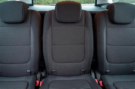 volkswagen sharan review  autocar