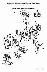 Looking For Ge Model Az21e15d5cv4 Room Air Conditioner