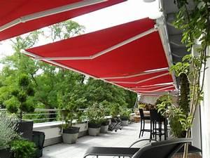 markisen shop hamburg terrassenmarkise kassettenmarkise With markise balkon mit welche tapete für decke