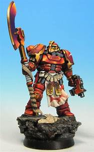Horus Heresy Roleplay - Page 2 - Wargaming Forum and ...