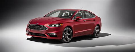 ford fusion prices  reviews specs
