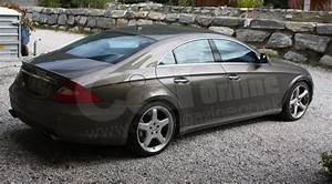 Next-gen Mercedes CLS (2010): the full story by CAR Magazine