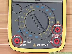 The Best Way To Read A Multimeter