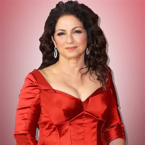 Gloria Estefan on Why Latinos Are Not a Monolithic ...