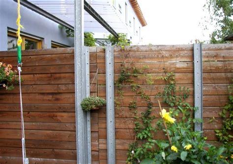 Lärmschutz Im Garten Worauf Kommt Es An