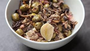 Recette Cuisse De Canard Vin Blanc : recette canard aux vin blanc et olives vertes marie claire ~ Dode.kayakingforconservation.com Idées de Décoration