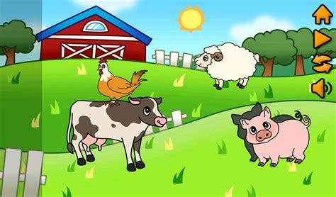 Puzzle Kayu Persegi Binatang Hutan hewan lucu 2016 hewan animasi images