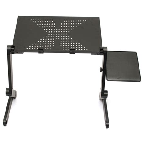 computer desk with laptop stand adjustable laptop stand desk portable folding laptop